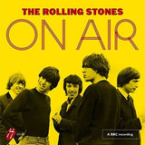 The Rolling Stones: On Air BBC Radio Deluxe Edition 2 CD 32 Classic Tracks CD Release Date 12/1/2017