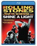 Rolling Stones: Shine A Light New York's Beacon Theater 2006 (Blu-ray) 2013 16:9 DTS-HD Master Audio