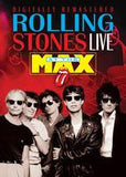 Rolling Stones: Live At The Max 1991 DVD 2009 16:9 DTS 5.1 Recorded in IMAX