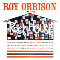 Roy Orbison: At The Rock House 1956 1961 Released Date (Numbered Limited Record Edition on Colored Vinyl)  Includes Shipping USA