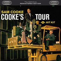 Sam Cooke: Cooke's Tour/Hit Kit CD 2015 01-13-15 Release Date