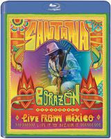 Santana: Corazon: Live From Mexico-Live It to Believe It 2014 (Blu-ray+CD) HBO Special Deluxe Edition 2014