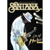 Carlos Santana: Live At Montreux 2011 2 DVD Deluxe Edition 2012 16:9 DTS 5.1