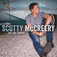 Scotty McCreery: See You Tonight CD 2013