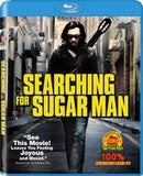 Searching for Sugar Man (Blu-ray) DTS-HD Master Audio  2013 Release Date 1/22/13