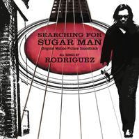 Searching For Sugarman: Original Soundtrack CD 2012