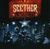 Seether: One Cold Night 2006 Deluxe Edition CD/DVD 2006 16:9 DTS 5.1