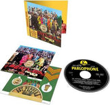 Beatles: Sgt. Pepper's Lonely Hearts Club Band 50th Anniversary Remastered Edition Abbey Road Studios London 2017 05-26-17 Release Date
