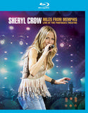 Sheryl Crow: Miles From Memphis-Live at The Pantages Theatre 2010 (Blu-ray) 2011 DTS-HD Master Audio