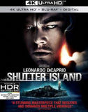 Shutter Island (4K Ultra HD+Blu-ray+Digital) Rated: R 2020 Release Date: 10/6/2020