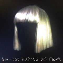 Sia: 1000 Forms Of Fear CD 2014