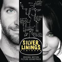 Silver Linings Playbook: Original Soundtrack CD 2012