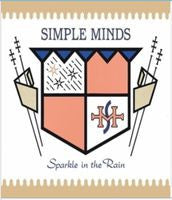 Simple Minds: Sparkle In The Rain 1984 (Blu-ray) Audio Only 2015 DTS-HD Master Audio 96kHz 24bit