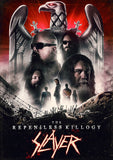 Slayer: Blu-ray Release Date: 11/8/2019