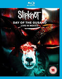 Slipknot: Day of the Gusano Live in Mexico Import  (Blu-ray) DTS-HD Master Audio Release Date 10/27/2017