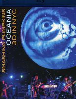 Smashing Pumpkins: The Oceania Live In NYC 2013 (Blu-ray) 2013 DTS-HD Master Audio