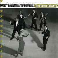 Smokey Robinson & The Miracles: Ultimate Collection CD Remastered 20/24bit 2006