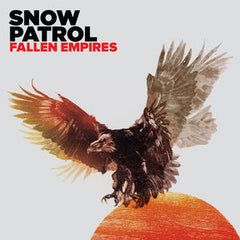 Snow Patrol: Fallen Empires CD/ DVD Deluxe Edition 2012 16:9 DTS 5.1
