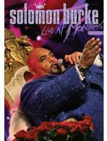 Solomon Burke: Live At Montreux 2006 DVD 2013 16:9 DTS 5.1