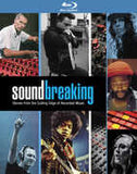 Soundbreaking: Stories From The Cutting Edge Of Recorded Music 3 Disc (Blu-ray) 2016 11-29-16 Release Date