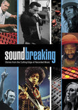 Soundbreaking: Stories From The Cutting Edge Of Recorded Music DVD 2016 16:9 DTS 5.1 11-29-16 Release Date