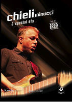 Chieli Municci & Special EFX Live At The Java Jazz Festival 2009 DVD 2011 16:9 DTS 5.1