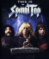 Spinal Tap: This Is Spinal Tap (Blu-ray) DTS-HD Master Audio Rockumentary Comedy