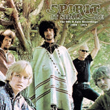 Spirit: It Shall Be Ode & Epic Recordings 1968-1972 [Import] (5CD Boxed Set) Remastered United Kingdom 2018 Release Date 3/16/18