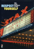Stax Record: Respect Yourself: Stax Records Story DVD 2007 Dolby Digital