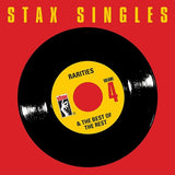 Stax Singles, Vol. 4: Rarities & Best Of (Various Artists) (Boxed Set, 6PC) CD Release Date 2/9/18