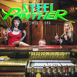 Steel Panther: Lower The Bar 4th Studio Album CD 2017 03-24-17 Release Date