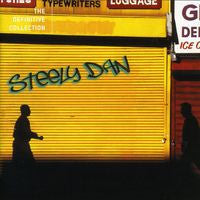 Steely Dan: The Definitive Collection CD 2006