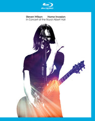 Steven Wilson: Home Invasion In Concert At The Royal Albert Hall 2018 [Import] NTSC (Blu-ray) DTS-HD Master Audio 2018 Release Date 11/2/18
