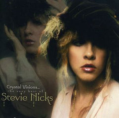 Stevie Nicks: Crystal Visions The Very Best Of Stevie Nicks 1981-2001 Deluxe CD/DVD Edition 2007 Dolby Digital 5.1