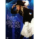 Stevie Nicks: Soundstage Live In Chicago- DVD 2008 16:9 DTS 5.1