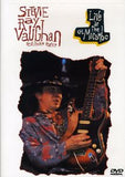Stevie Ray Vaughan & Double Trouble: Live At The El Mocambo 1983 DVD 2011
