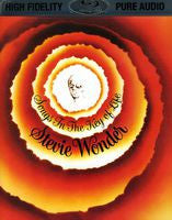 Stevie Wonder: Songs In The Key Of Live (Blu-ray Pure Audio Only)  96kHz/24bit Includes Digital Download  DTS-HD Master Audio 2013