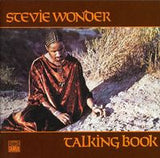 Stevie Wonder:Talking Book 1973 CD 2000  #1 Hits Superstition and You Are the Sunshine of My Life !