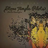 "Stone Temple Pilots: High Rise CD 2013 Includes # 1 Hit ""Out Of Time"""