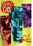 Stray Cats: Live in Montreux 1981 DVD 2012 Dolby Digital