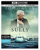 Sully:  Tom Hanks as Sully Produced by Clint Eastwood 4K Ultra HD Pre Order 12-20-16 Release Date Includes Free Shipping