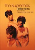 The Supremes: Reflections- Definitive Performances 1964-69 DVD 2006
