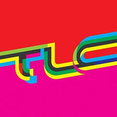 TLC: TLC CD Release from the R&B Duo  2017 Release Date: 6/30/2017