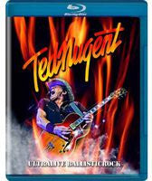 Ted Nugent: Ultralive Ballisticrock I Still Believe Tour (Blu-ray) Deluxe Edition 2013