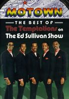Temptations: Best Of The Temptations Ed Sullivan Show 1967-1971 DVD