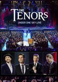 Tenors: Under One Sky Caesars Colosseum Windsar Ontario 2015 DVD 2015 10-02-15 Release Date