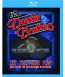 The Doobie Brothers: Let the Music Play (Blu-ray) DTS HD Master Audio Release Date: 11/13/2012