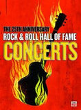 The 25th Anniversary Rock & Roll Hall Of Fame Concerts 3 DVD (2010) 16:9 DTS 5.1 51 Legendary Performances