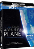 The Beautiful Planet 4K Ultra HD+Blu-ray+Digital Rated: G Release Date: 12/11/18