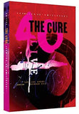 The Cure:  Anniverary 1978-2018 Live Hyde Park London 2018 & Curaetion 25 Meltdown Festival  ( 2 Blu-ray) 2019 Release Date 10/18/19